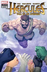 New Releases 2015 3 24 Hercules - Fall of an Avenger 02 of 02 2010 digital-hd-Empire cbr
