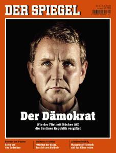 Der Spiegel - 8 Februar 2020