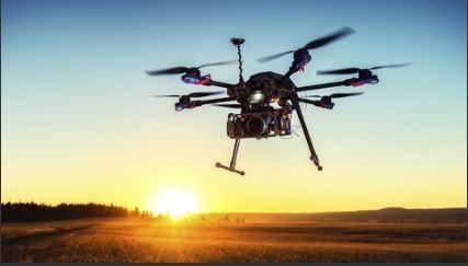 DRONE/UAV: Introduction