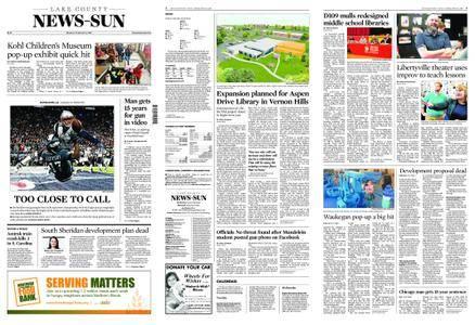 Lake County News-Sun – February 05, 2018