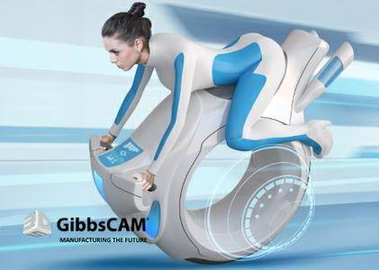 GibbsCAM 2015 version 11.0.24.0