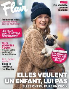 Flair French Edition - 13 Novembre 2019