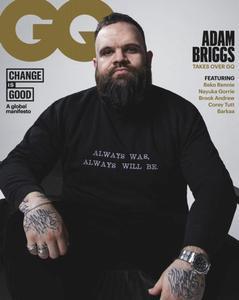 GQ Australia - September 2020