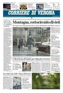 Corriere di Verona – 03 dicembre 2020