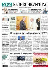 NRZ Neue Ruhr Zeitung Essen-Postausgabe - 06. Februar 2018