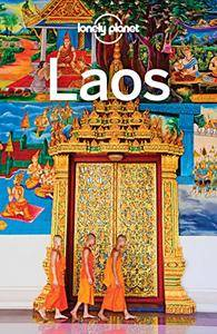 Lonely Planet Laos (Travel Guide), 9th Edition