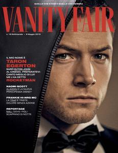 Vanity Fair Italia – 08 maggio 2019