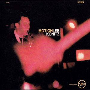Lee Konitz - Motion (1961)