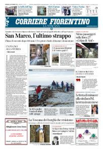 Corriere Fiorentino La Toscana – 08 dicembre 2019