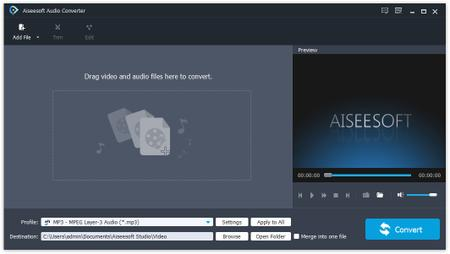 Aiseesoft Audio Converter 9.2.20 Multilingual