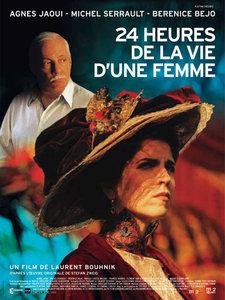 24 heures de la vie d'une femme (2003) Repost