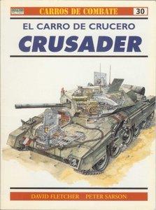 El Carro de Crucero Crusader