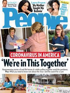People USA - April 06, 2020