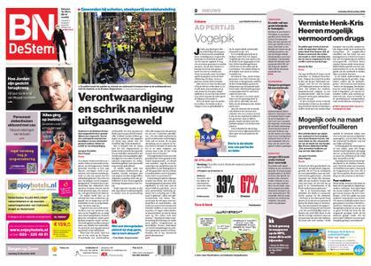 BN DeStem - Bergen op Zoom – 30 december 2019
