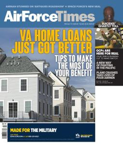 Air Force Times - 10 February 2020