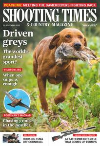 Shooting Times & Country - 30 September 2020