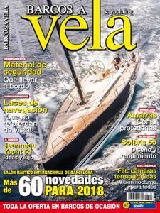 Barcos a Vela - octubre 2017