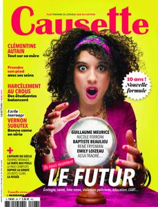 Causette - mars 2019