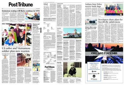 Post-Tribune – February 10, 2020