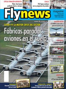 Fly News Magazine - mayo 2020
