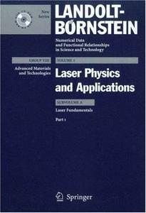 Laser Fundamentals: Part 1