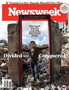 Newsweek USA - September 08, 2017
