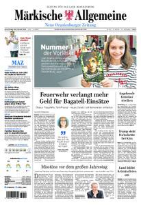 Neue Oranienburger Zeitung - 28. Februar 2019