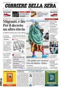 Corriere della Sera – 11 maggio 2020