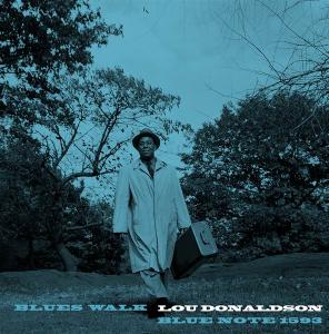 Lou Donaldson - Blues Walk (1958) [Analogue Productions, 2010]