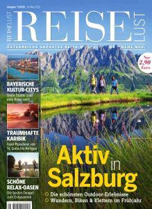 ReiseLust - 24 März 2020