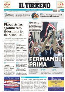 Il Tirreno Livorno - 22 Marzo 2019