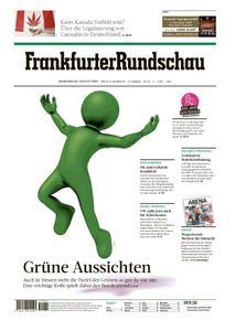 Frankfurter Rundschau Main-Taunus - 19. Oktober 2018