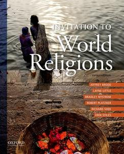 Invitation to World Religions, 3rd Edition