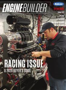 Engine Builder - March 2020