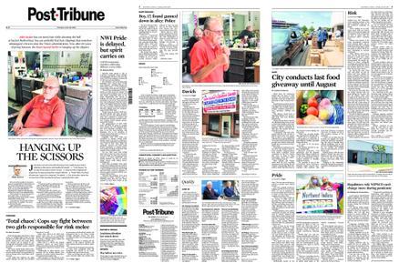 Post-Tribune – June 30, 2020