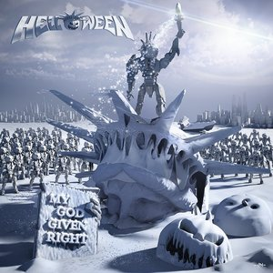 Helloween - My God-Given Right (2015) {Limited Edition}