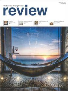 The Essential Building Product Review - Issue 1 - February 2018