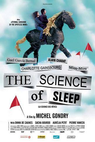 The Science of Sleep (2006) DVDRip