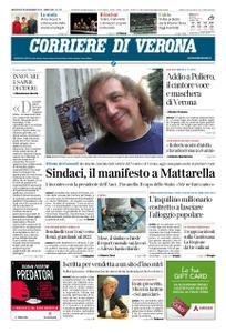 Corriere di Verona – 20 novembre 2019