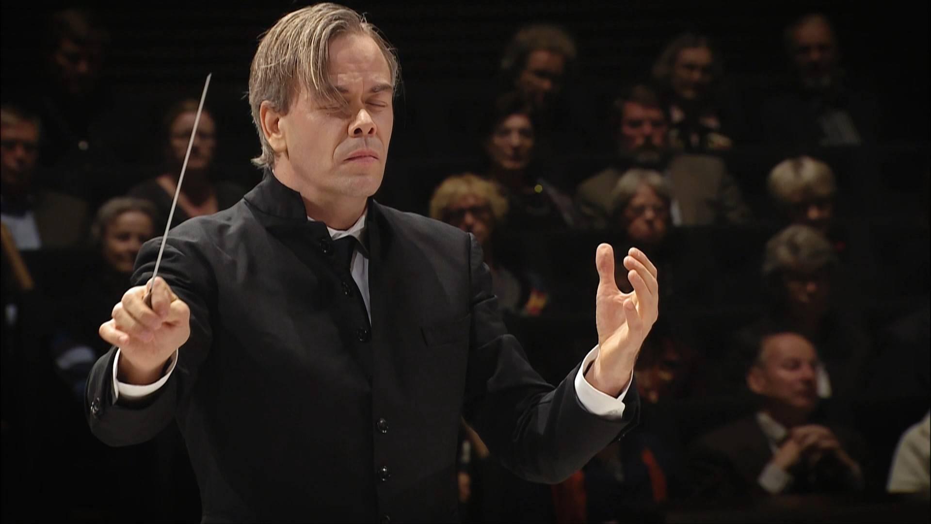 Hannu Lintu, Finnish Radio Symphony Orchestra - Sibelius: 7 Symphonies (2015) [Blu-Ray]