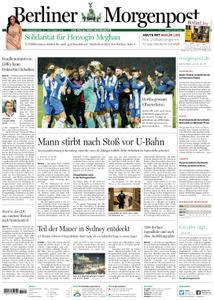 Berliner Morgenpost – 31. Oktober 2019