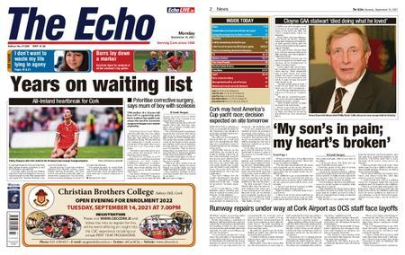 Evening Echo – September 13, 2021