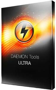 DAEMON Tools Ultra 5.2.0.0640 Multilingual