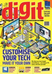 Digit Magazine - May 2017