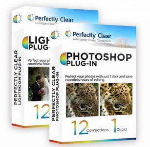 Athentech Perfectly Clear for Photoshop / Lightroom 2.1.0 (Win/Mac)