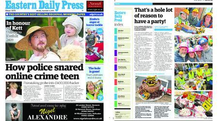 Eastern Daily Press – September 02, 2019