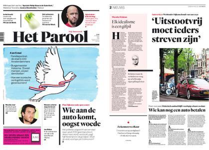Het Parool – 04 mei 2019