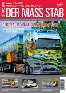 Der MASS:STAB – August 2021
