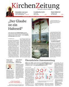 KirchenZeitung - Die Woche im Bistum Hildesheim – 15. August 2021