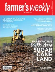 Farmer's Weekly - 06 September 2019